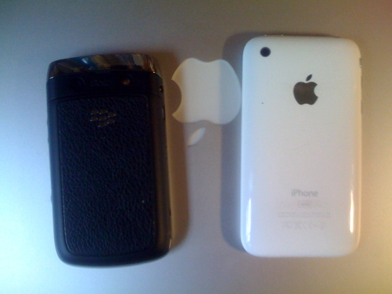 Comparatif Iphone  Et  Plus